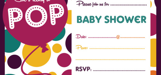 Free Baby Shower Invitations Free Party Invitations By Ruby And