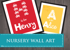 nursery-wall-art